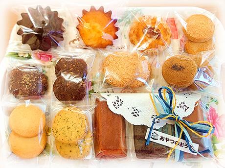 マミー焼菓子